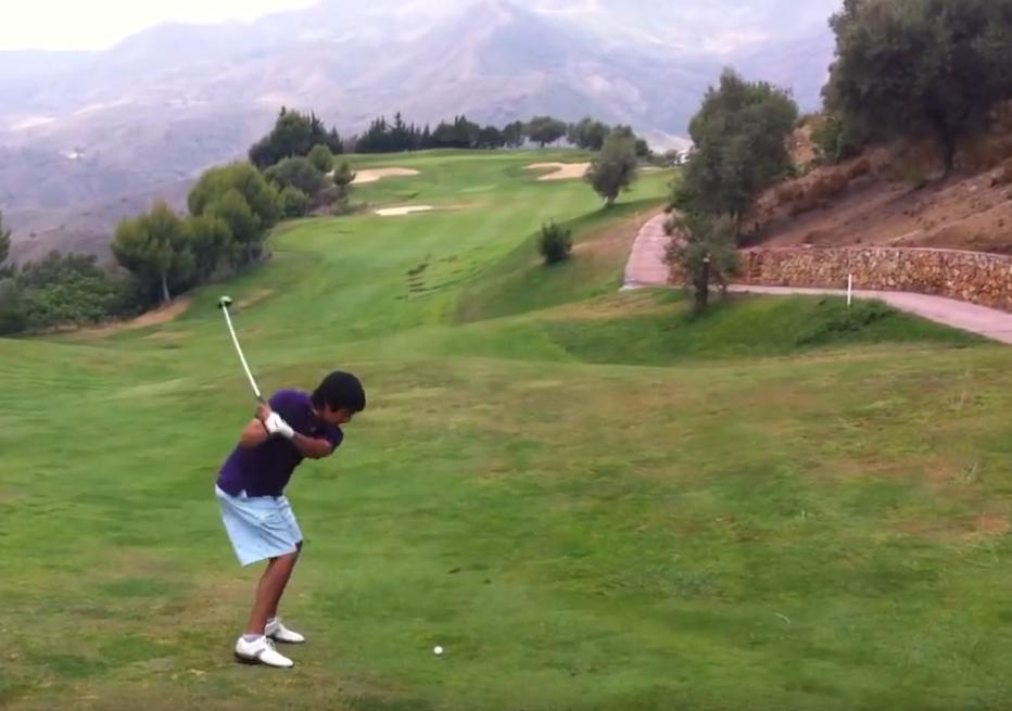 alhaurin vista golf
